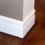 How to Repair Molding Gaps