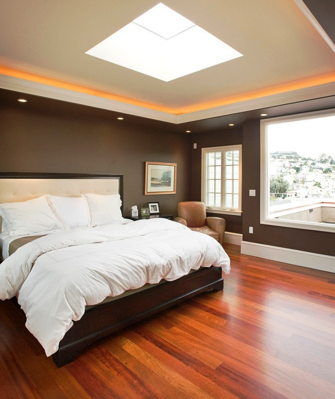 Master bedroom ideas small and gorgeous how to build a for Gorgeous master bedrooms