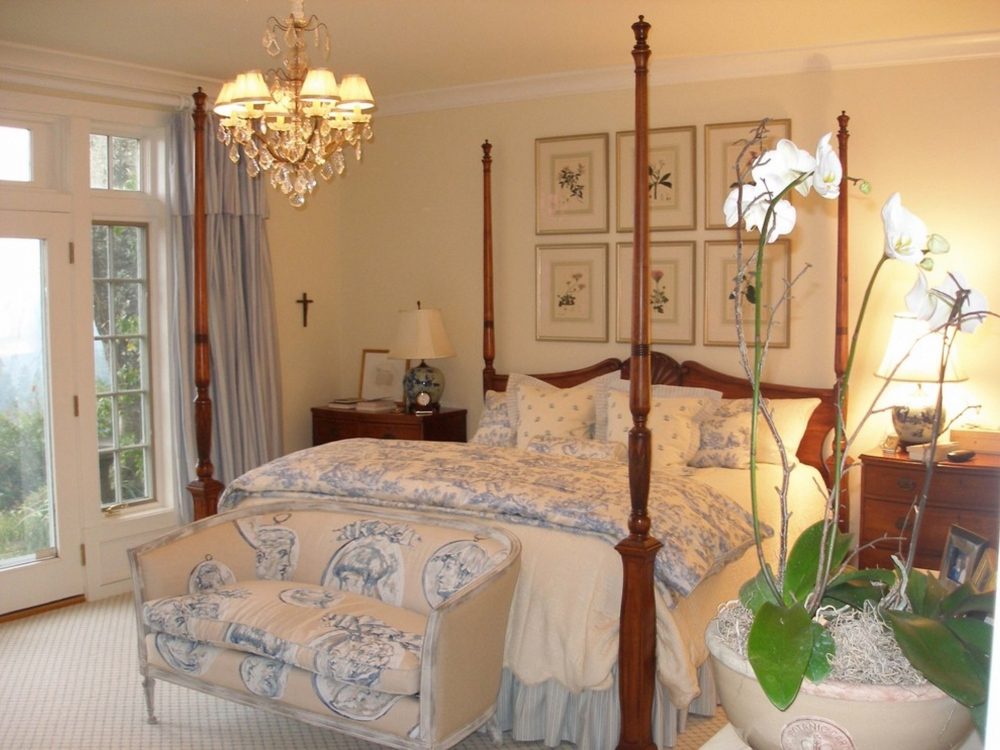 make a romantic space from your bedroom how to build a house