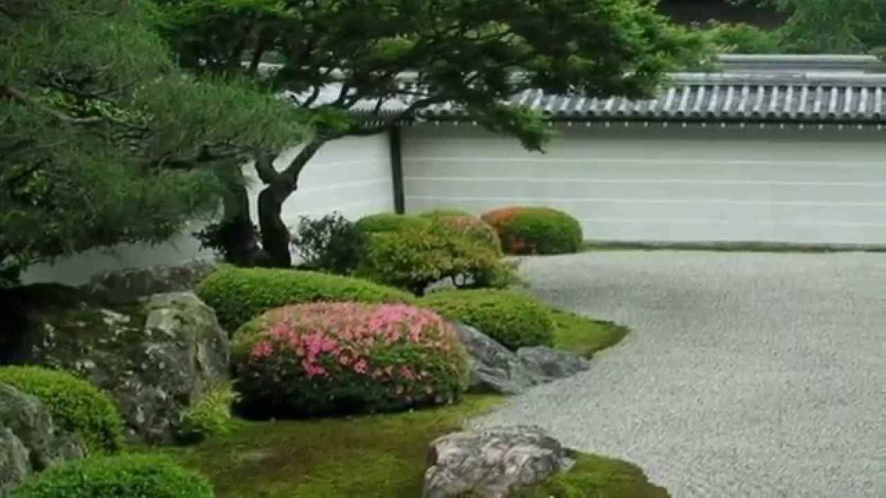 Create your own meditation and zen garden landscape for Design your own home landscape