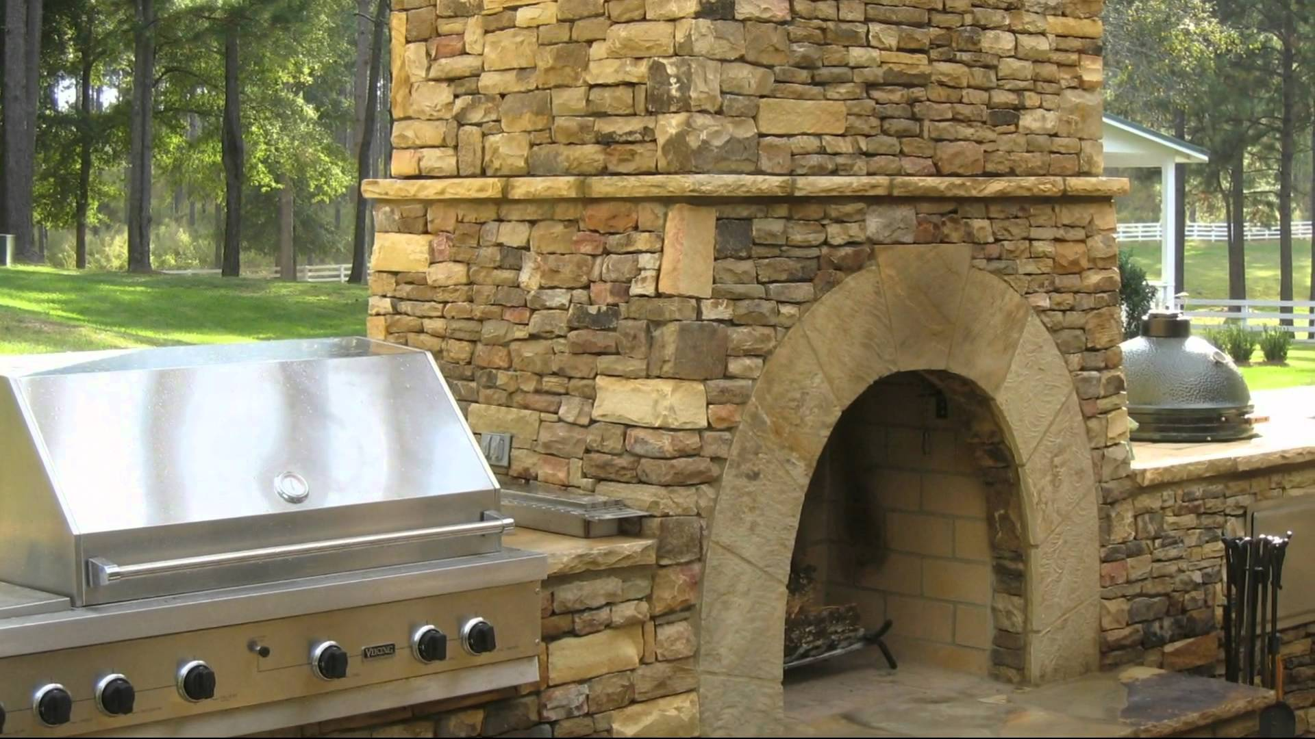 How To Build An Outdoor Kitchen For Your Home