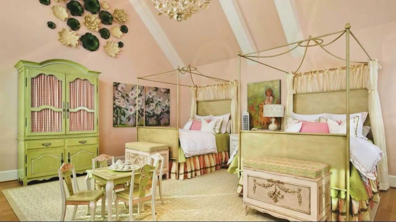 Shabby Chic Bedroom or Bohemian Bedroom Ideas