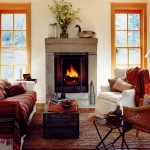 Dreamy Traditional Cozy Living Rooms