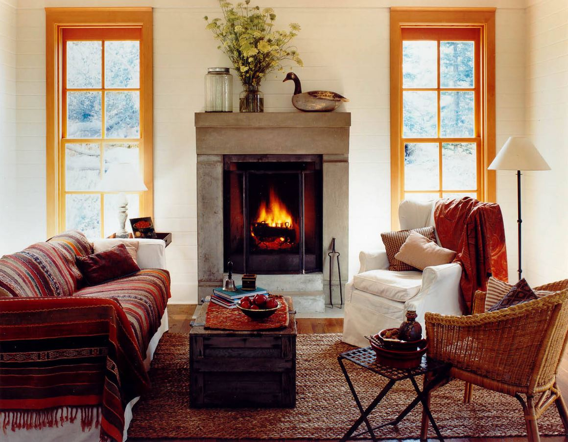 traditional cozy living rooms how to build a house
