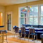 Design Ideas for Your Breakfast Nook
