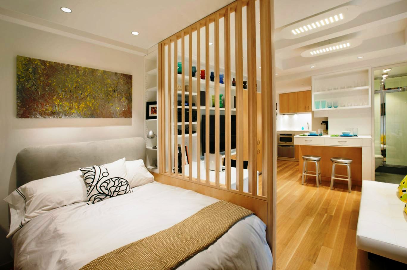 Studio Apartment Conversion How To Build A House