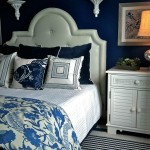 Blue Interiors – Design Ideas