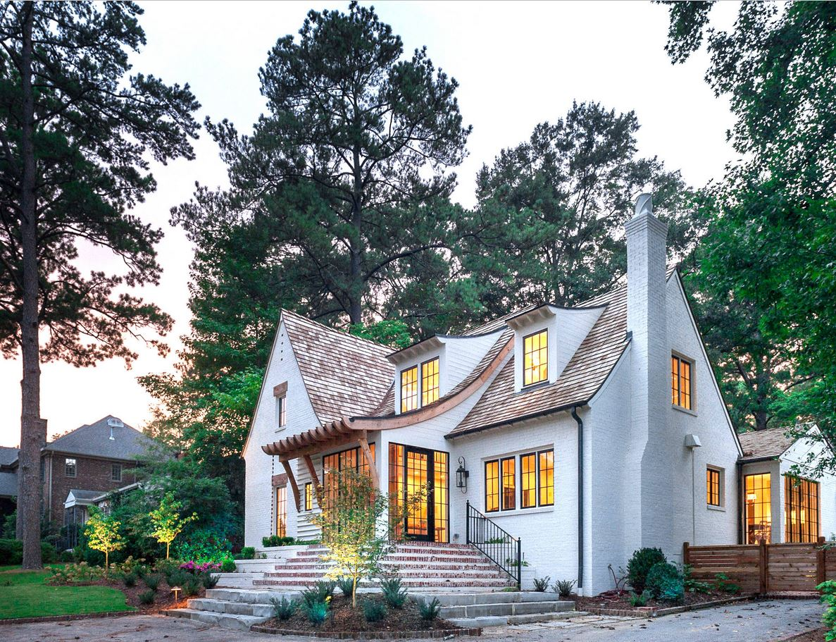 Fairytale Homes With A Charming Look How To Build A House