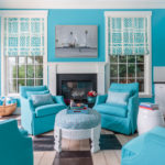 Tropical Style Design Ideas for Your Living Room