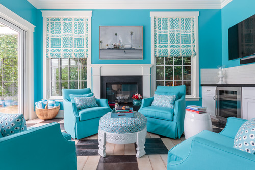 Photo By Ann Lowengart Interiors U2013 Browse Tropical Living Room Photos