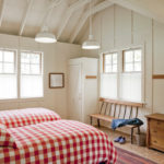 Dreamy Bedrooms with Farmhouse Touches