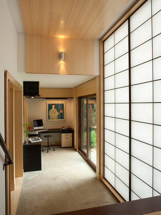 Add Style And Charm To Your Windows With Japanese Panels