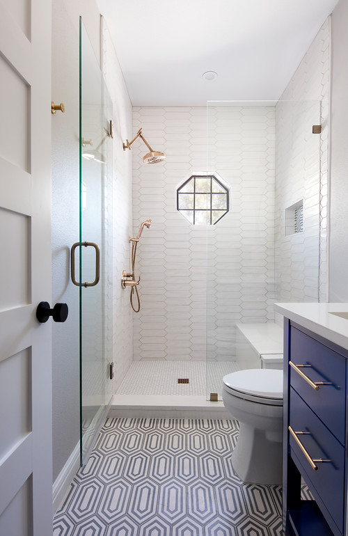 Beautiful Small Bathrooms | How To Build A House